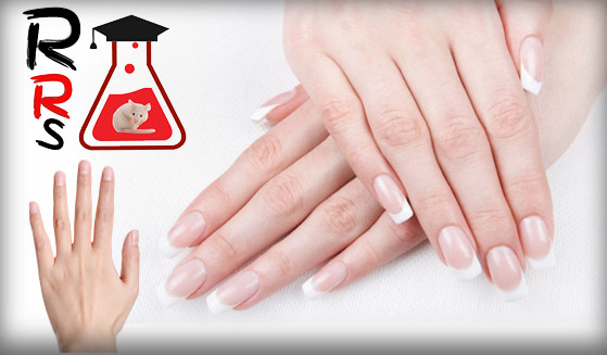 how to make your nails grow longer