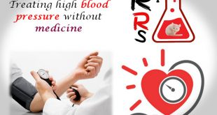 treating high blood pressure without medicine