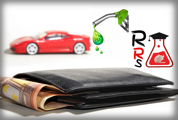 reduce fuel consumption by nanotechnology
