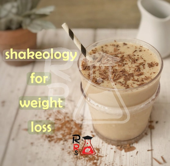 shakeology for weight loss