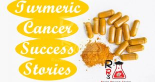 Turmeric cancer success stories