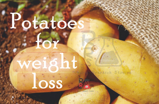 potatoes for weight loss