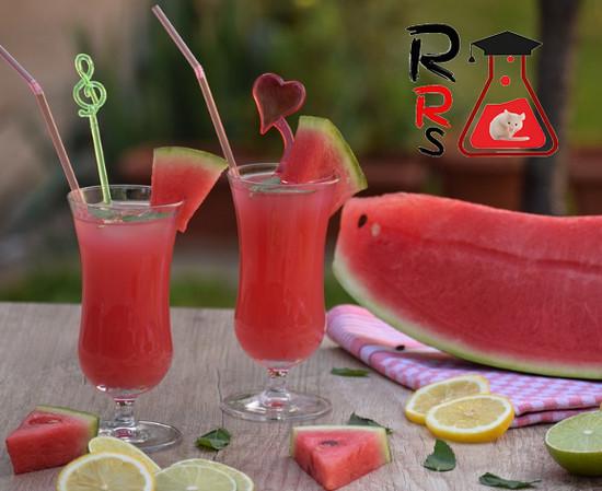 benefits of watermelon juice